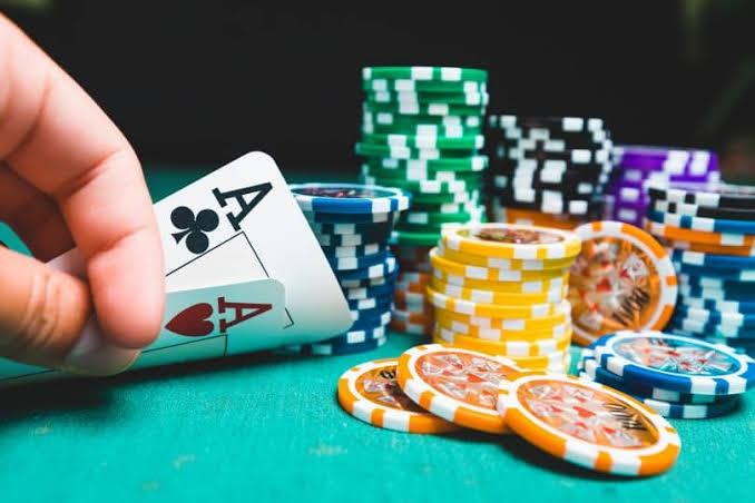 Situs Poker Online Terbaik Indonesia Berlisensi Resmi