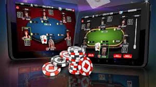 Raih Kemenangan Poker Online Rupiah Dengan Langkah Mudah