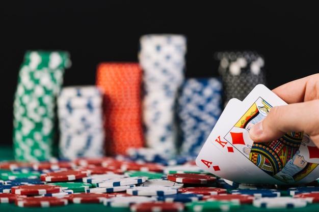 Cari Situs Agen Judi Poker Terpercaya dengan Banyak Bonus