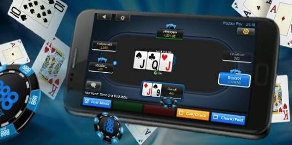 Menang dengan rumus saat bermain di agen poker terbesar online