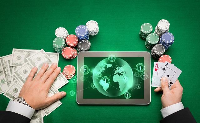 Kesalahan yang seringa saat bermain poker deposit pulsa Telkomsel