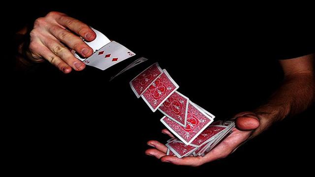 Bonus ditawarkan ketika Anda mencantumkan agen Poker IDN