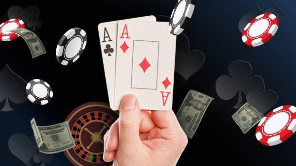 Mainkan Setoran Bonus Poker hanya di Poker1001