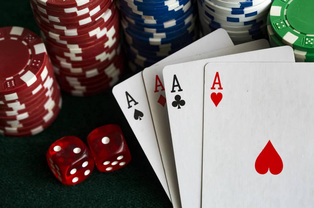 Agen Poker Idnplay yang Disarankan Oleh Pemain Profesional