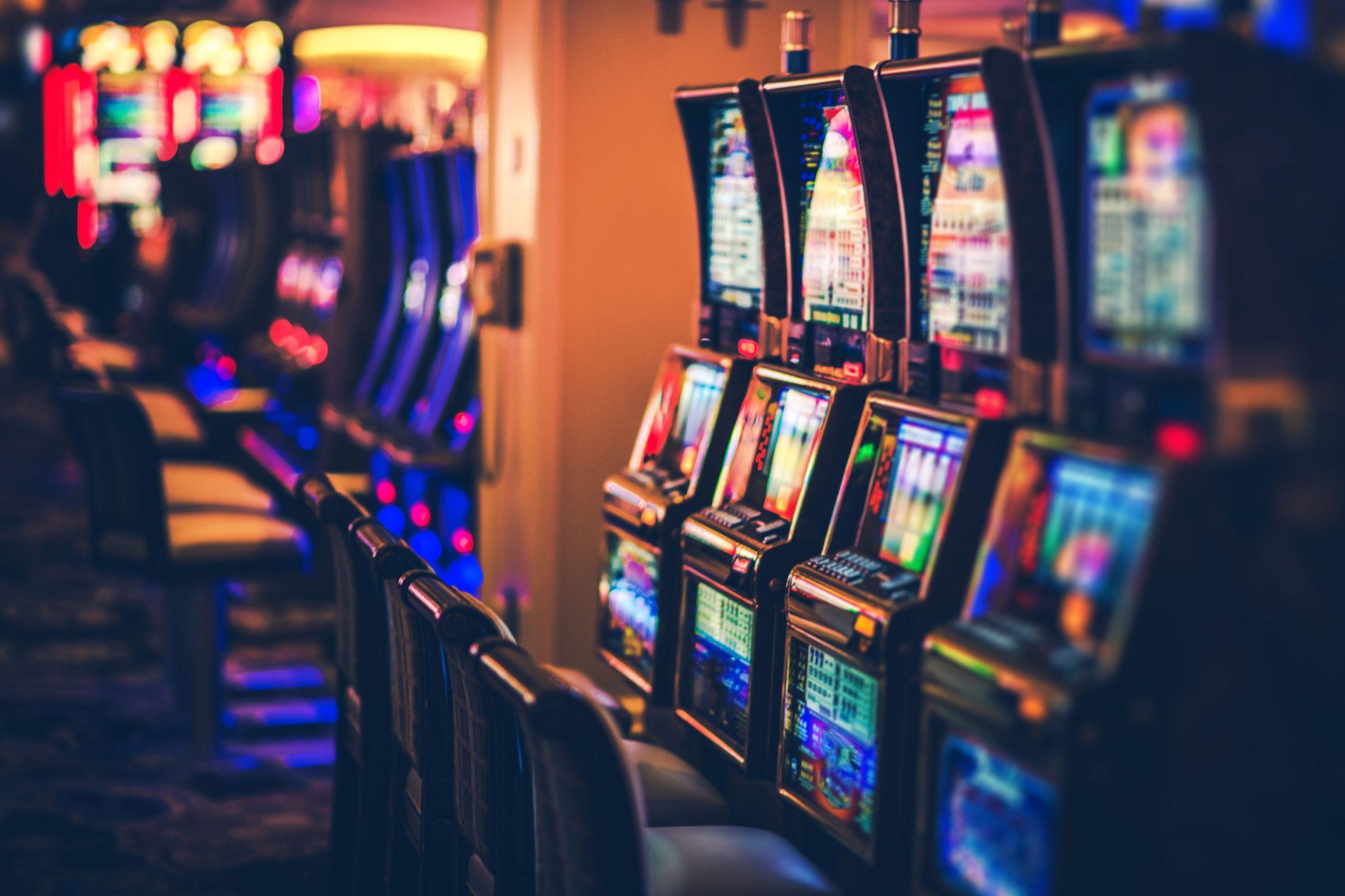 Fitur Slot Slot Online Percaya Fitur SIMAK berikut ini!