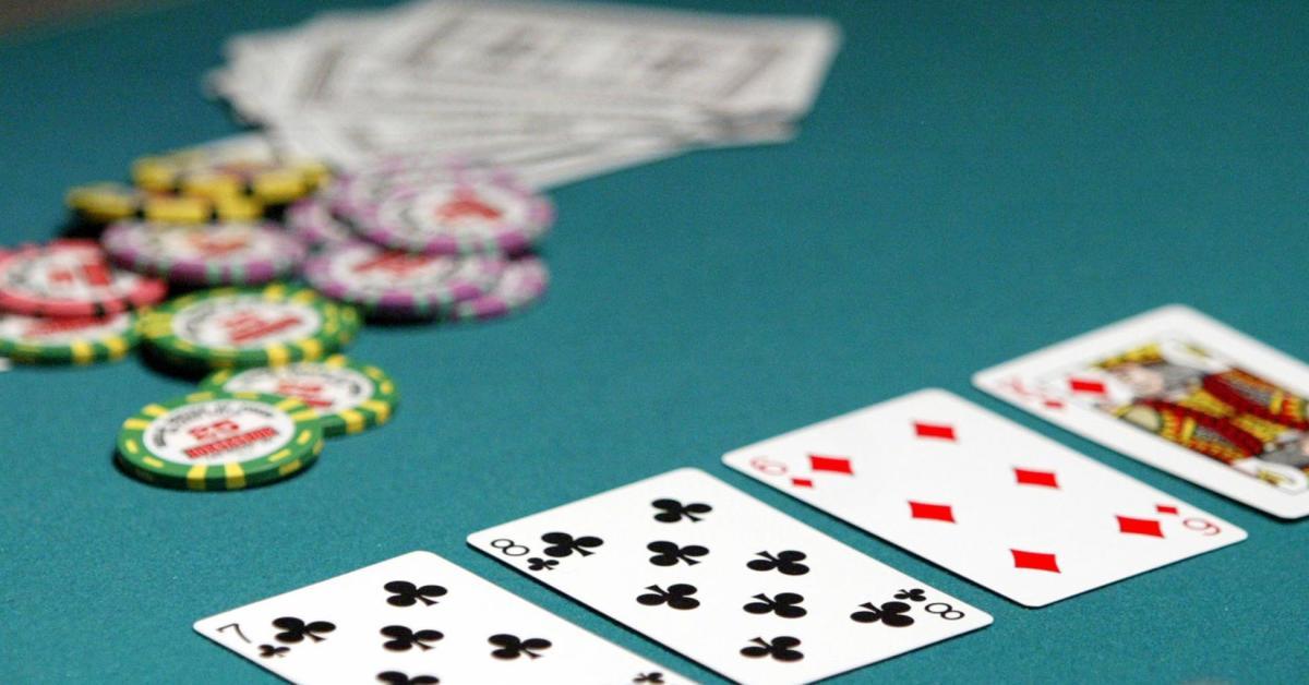 Kesulitan Mengakses Poker Online Indonesia? Gunakan VPN ini!
